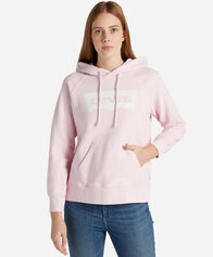 STOREAPP EXCLUSIVE donna LEVI'S GRAPHIC SPORT HOODIE W