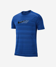 RUNNING uomo NIKE DRI-FIT MILER FLASH M
