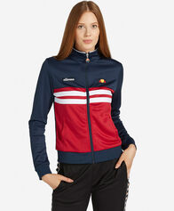 MID SEASON donna ELLESSE HERITAGE COLOR BLOCK W