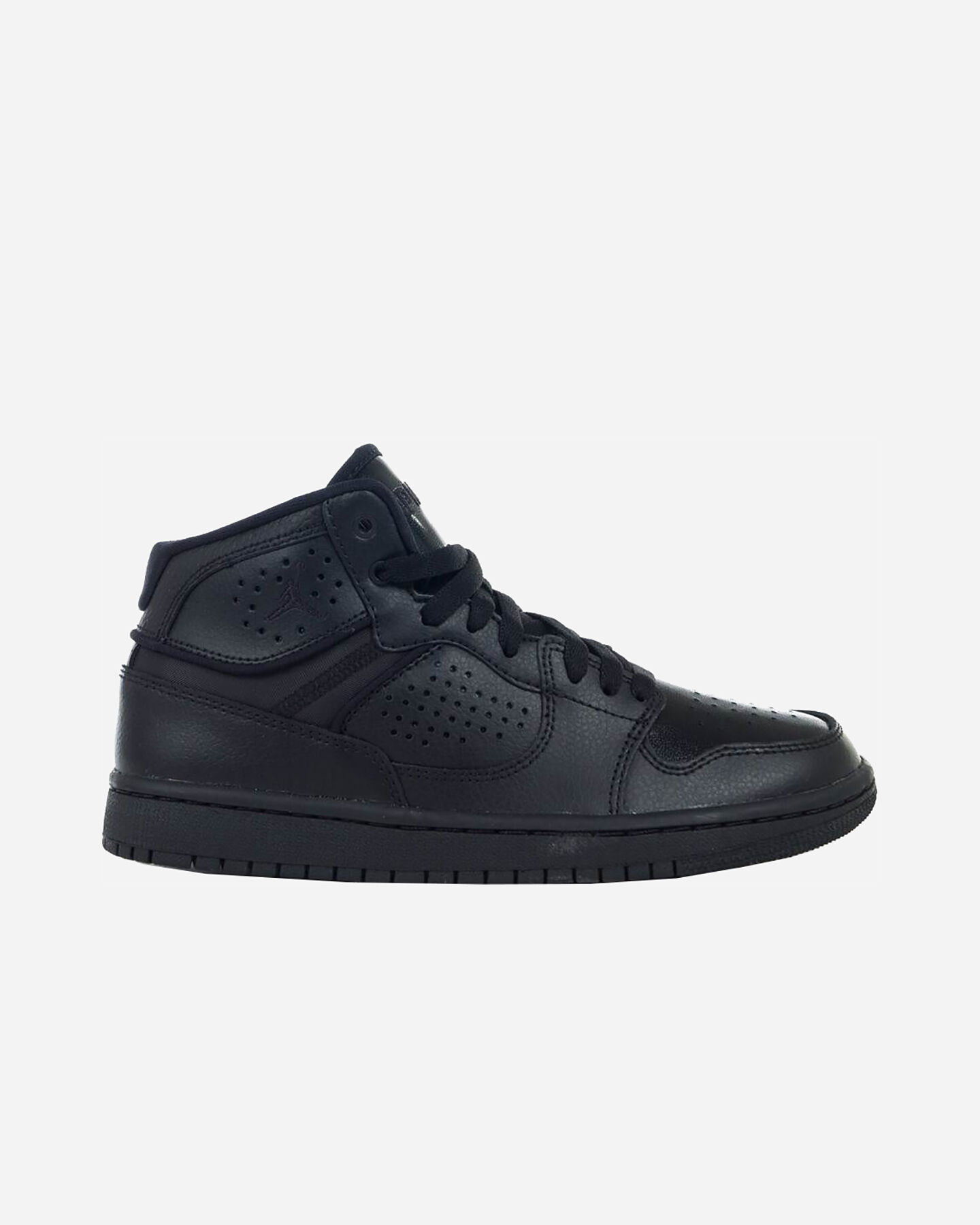 Scarpe sneakers NIKE JORDAN ACCESS JR GS S5161700 scatto 0