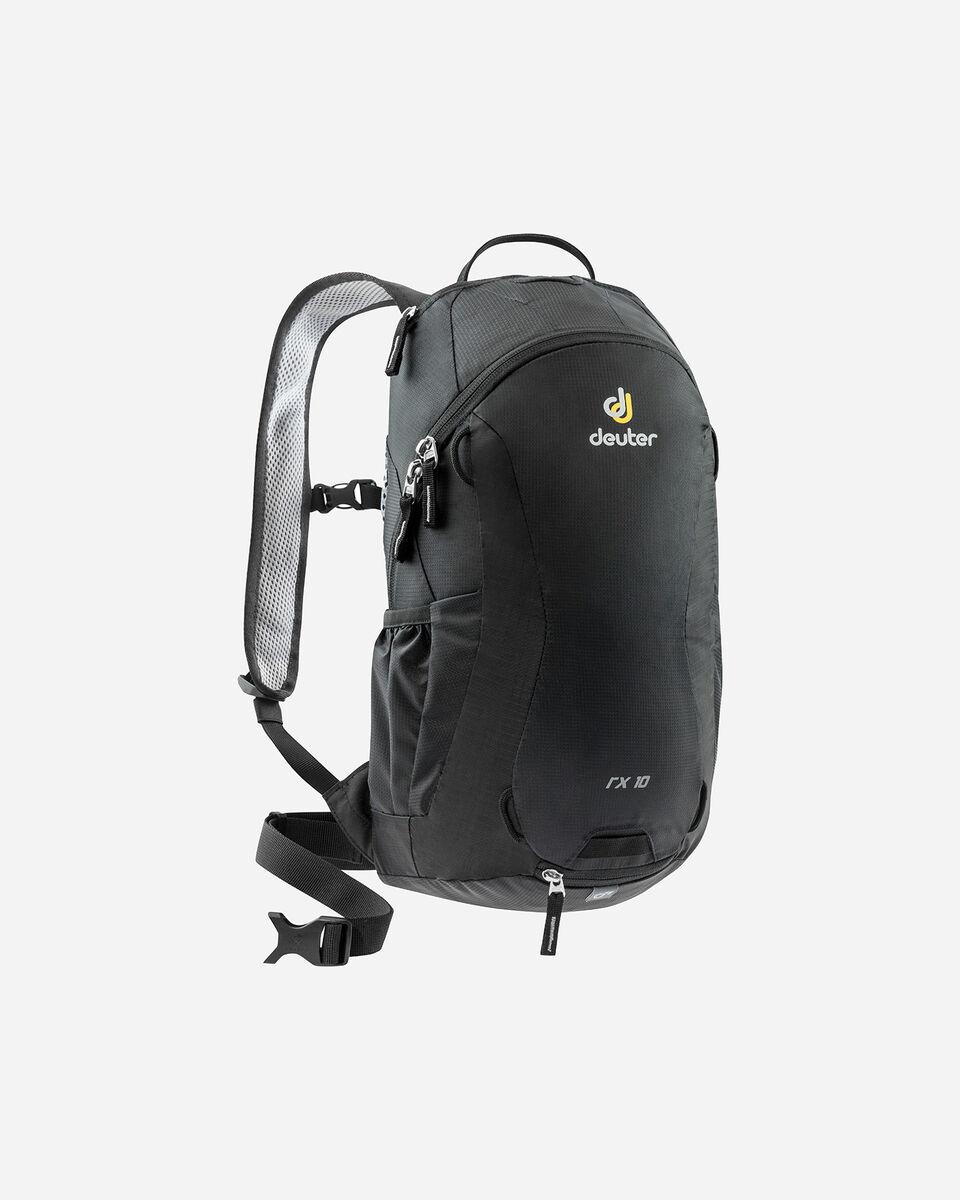 Zaino trail running DEUTER RX 10 S4077435|7000|UNI scatto 0