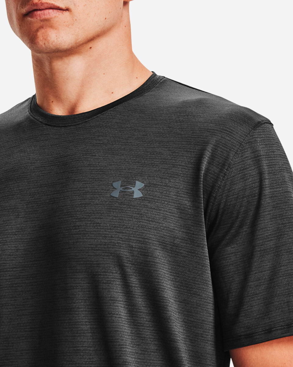 T-Shirt training UNDER ARMOUR TRAINING VENT 2.0 M S5287159 scatto 2