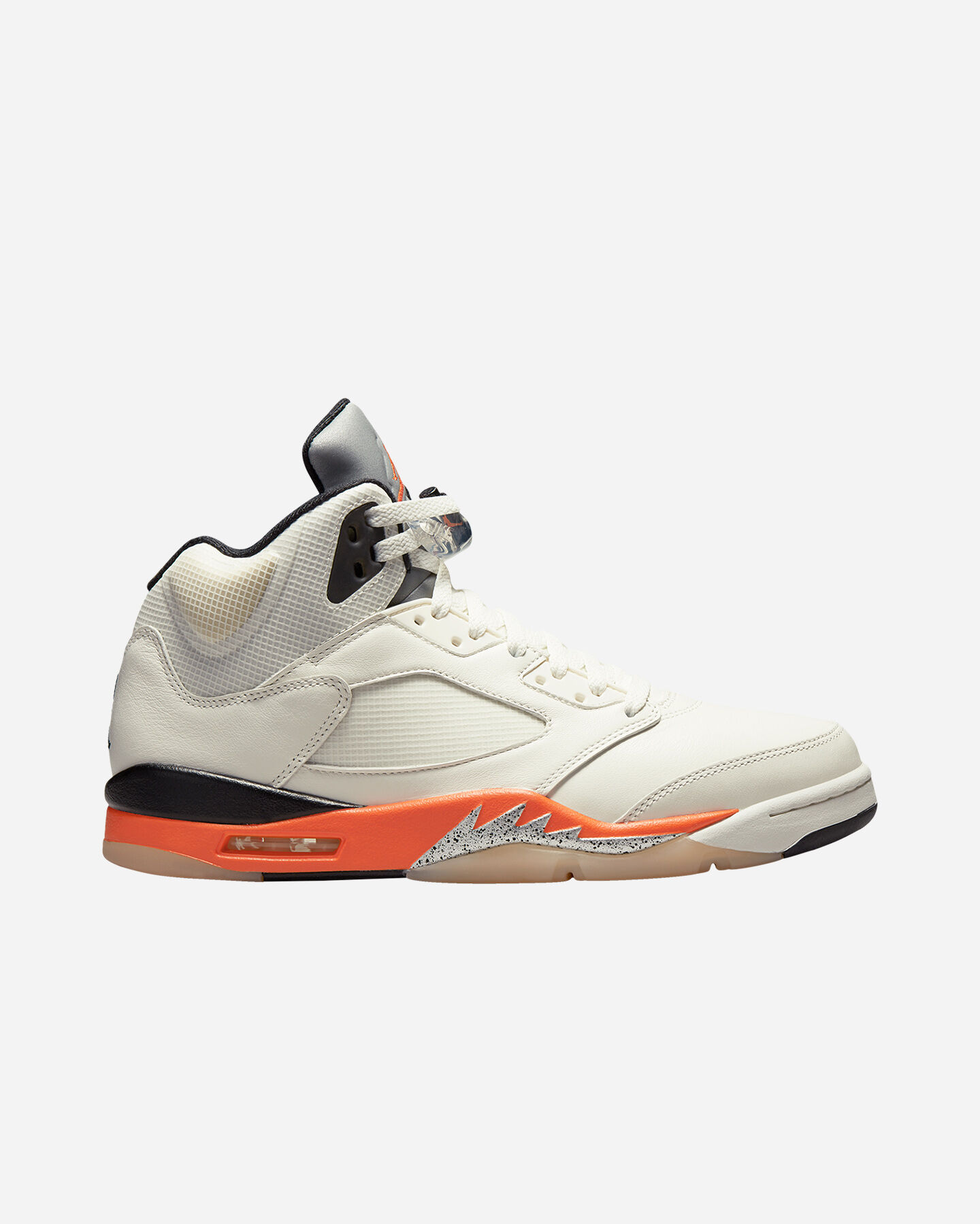 Scarpe sneakers NIKE AIR JORDAN 5 RETRO M S5331188 scatto 0