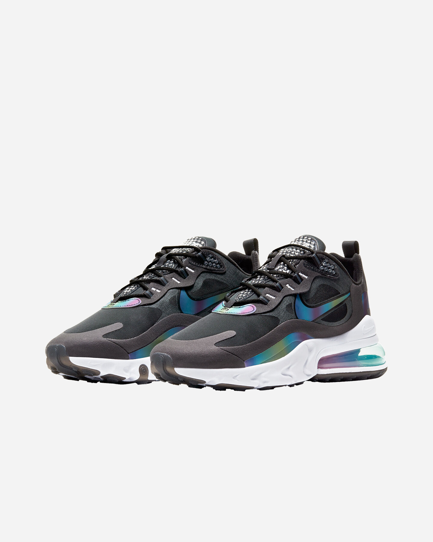 Scarpe sneakers NIKE AIR MAX 270 REACT 20 M S5162387 scatto 1