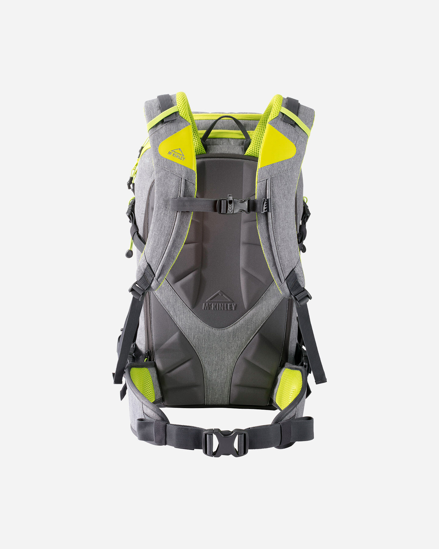 Zaino alpinismo MCKINLEY BLACK BURN 20 II S2021890 903 20 scatto 1