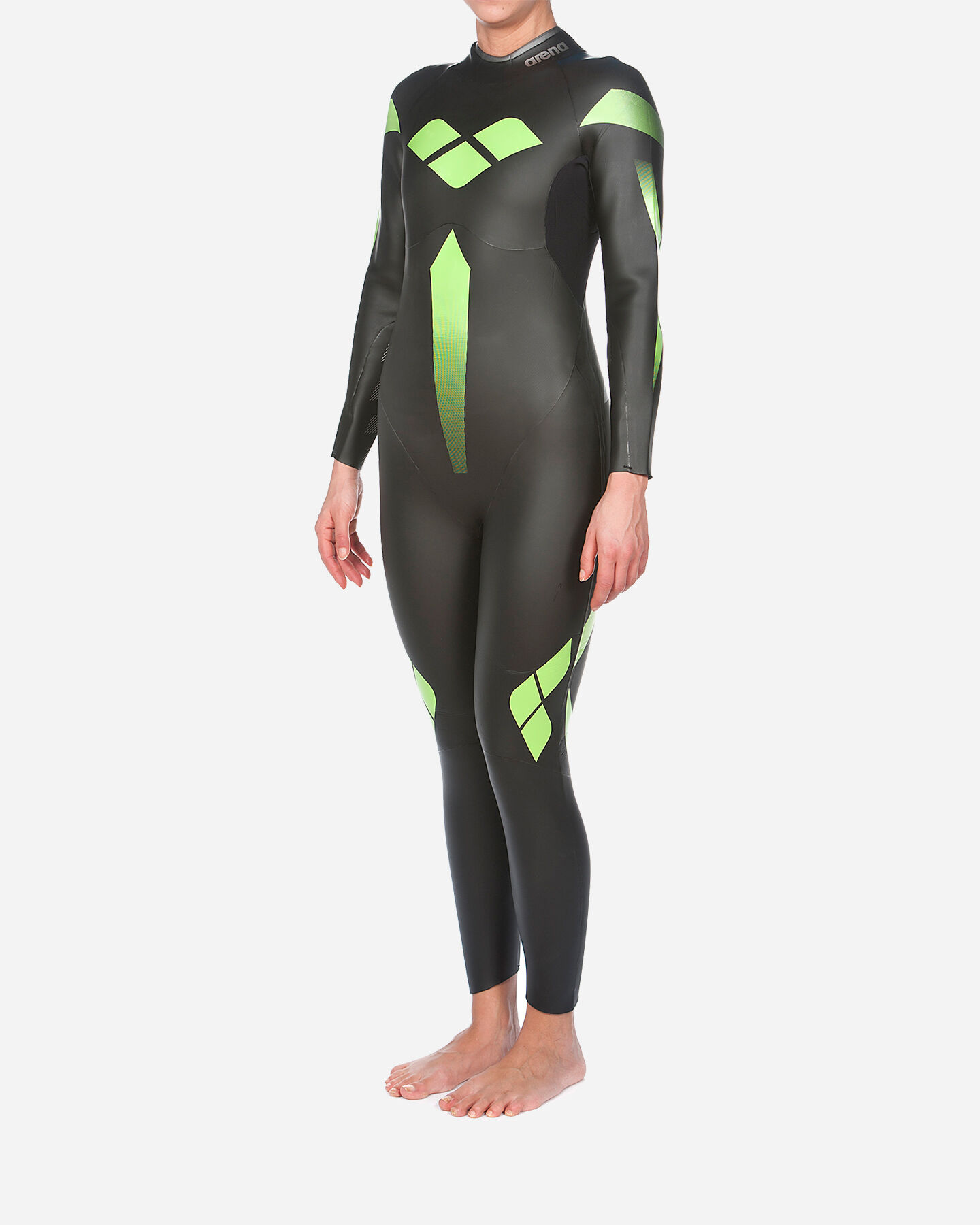 Costume piscina ARENA TRIWET W S4031120 scatto 0