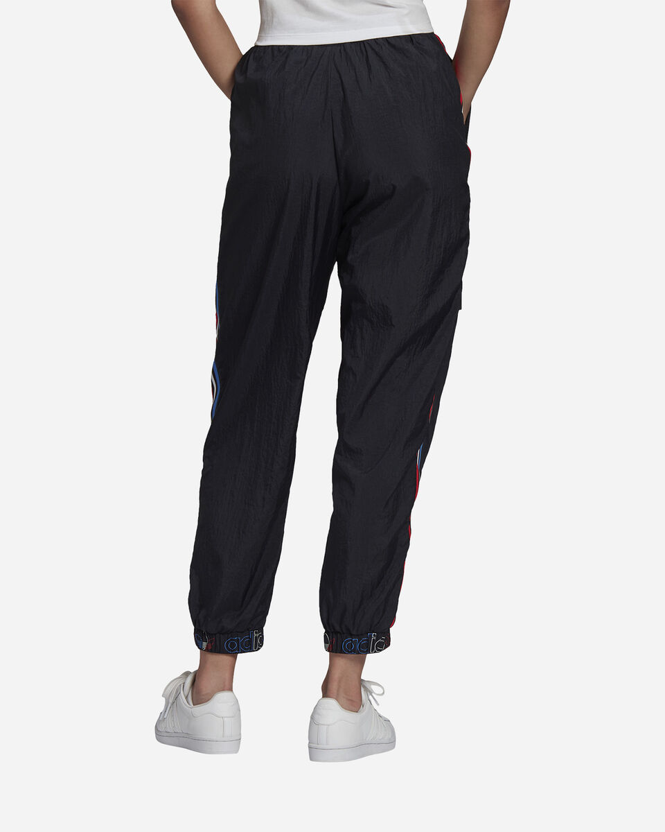 Pantalone ADIDAS ADICOLOR TRICOLOR JAPONA W S5272950 scatto 2