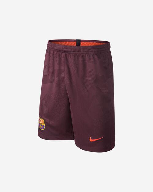 Pantaloncini calcio NIKE BARCELLONA FC THIRD 17-18 JR