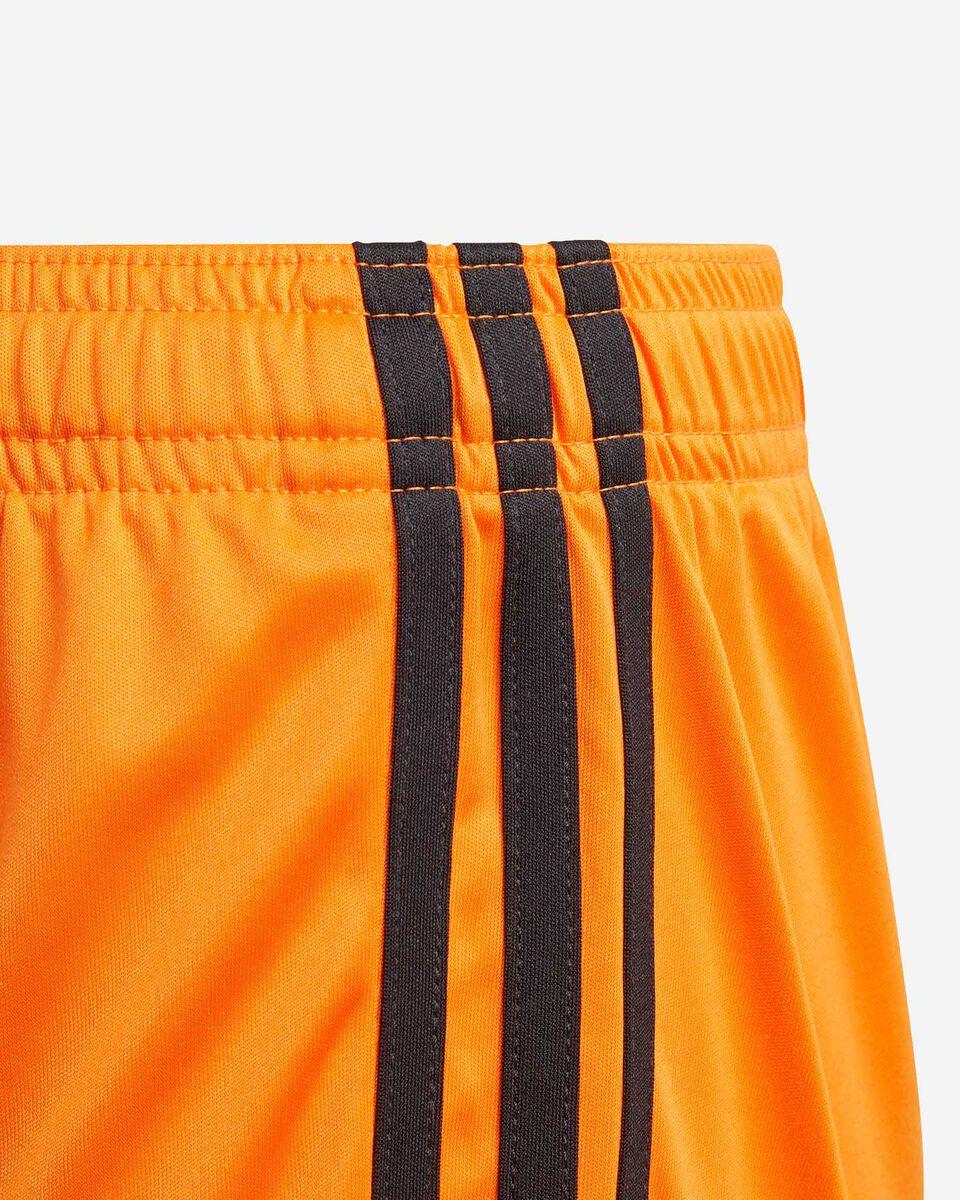 Pantaloncini calcio ADIDAS JUVENTUS THIRD 20-21 JR S5217281 scatto 4