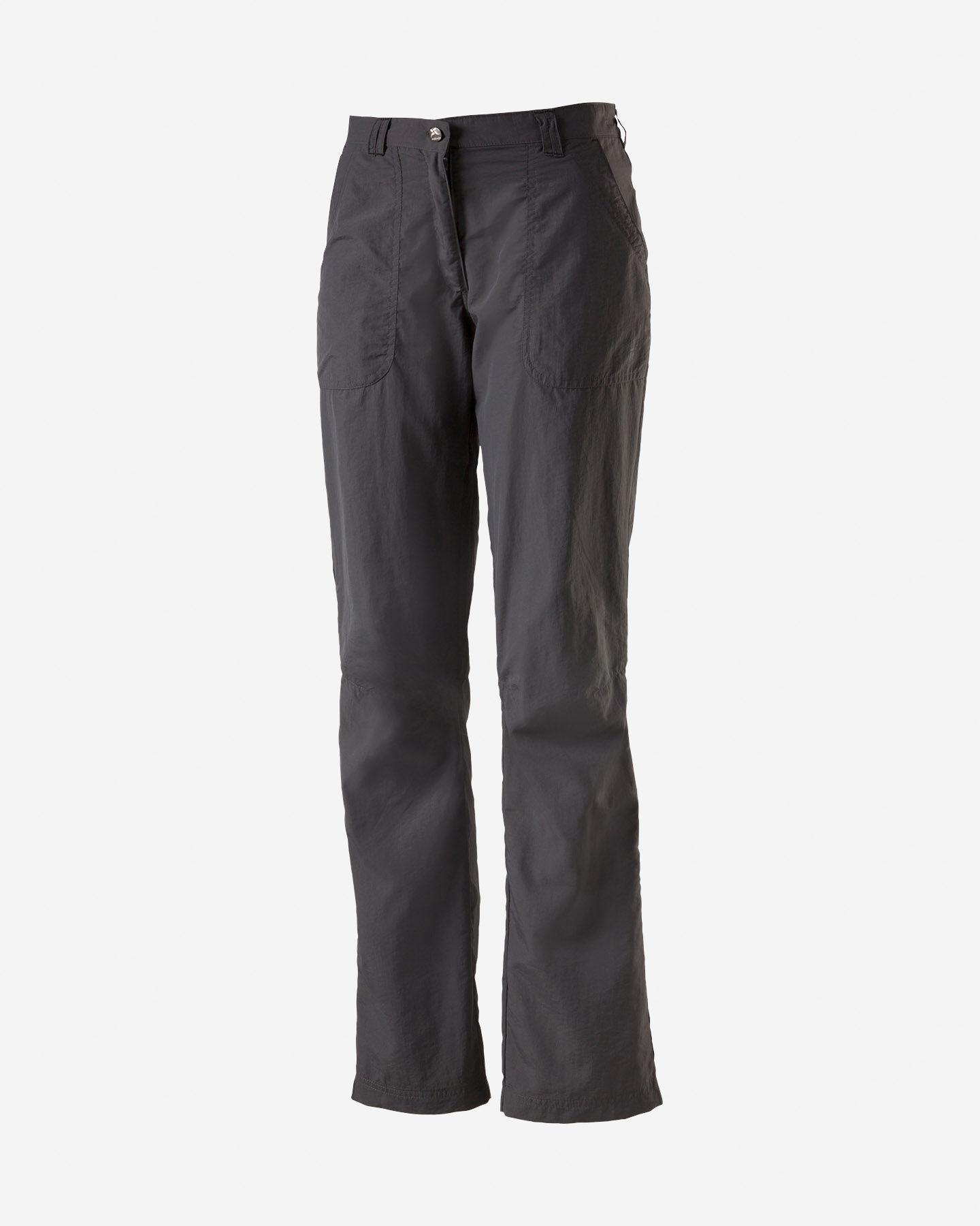 Pantalone outdoor MCKINLEY SHALIMA III W S2004441 scatto 0
