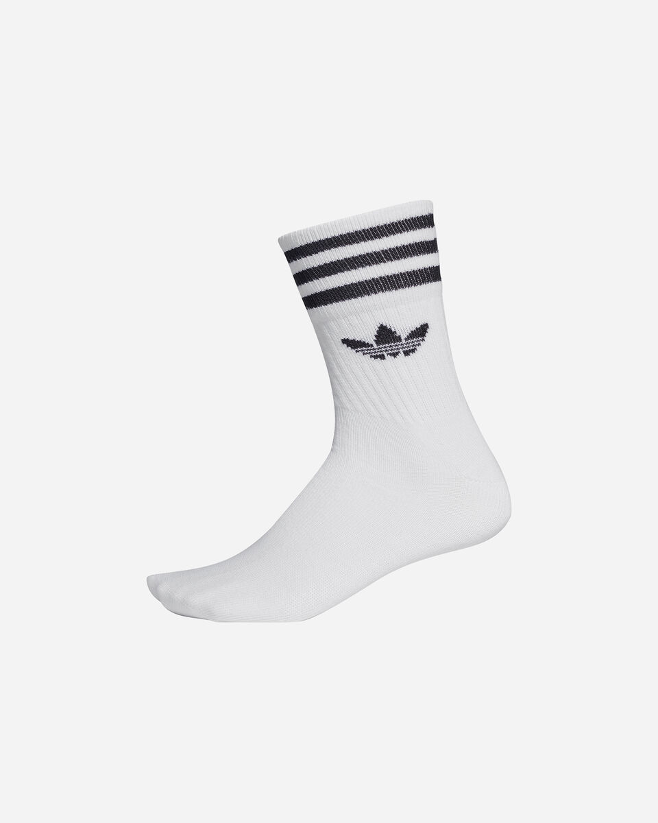 Calze ADIDAS MID CUT M S4057550 scatto 0