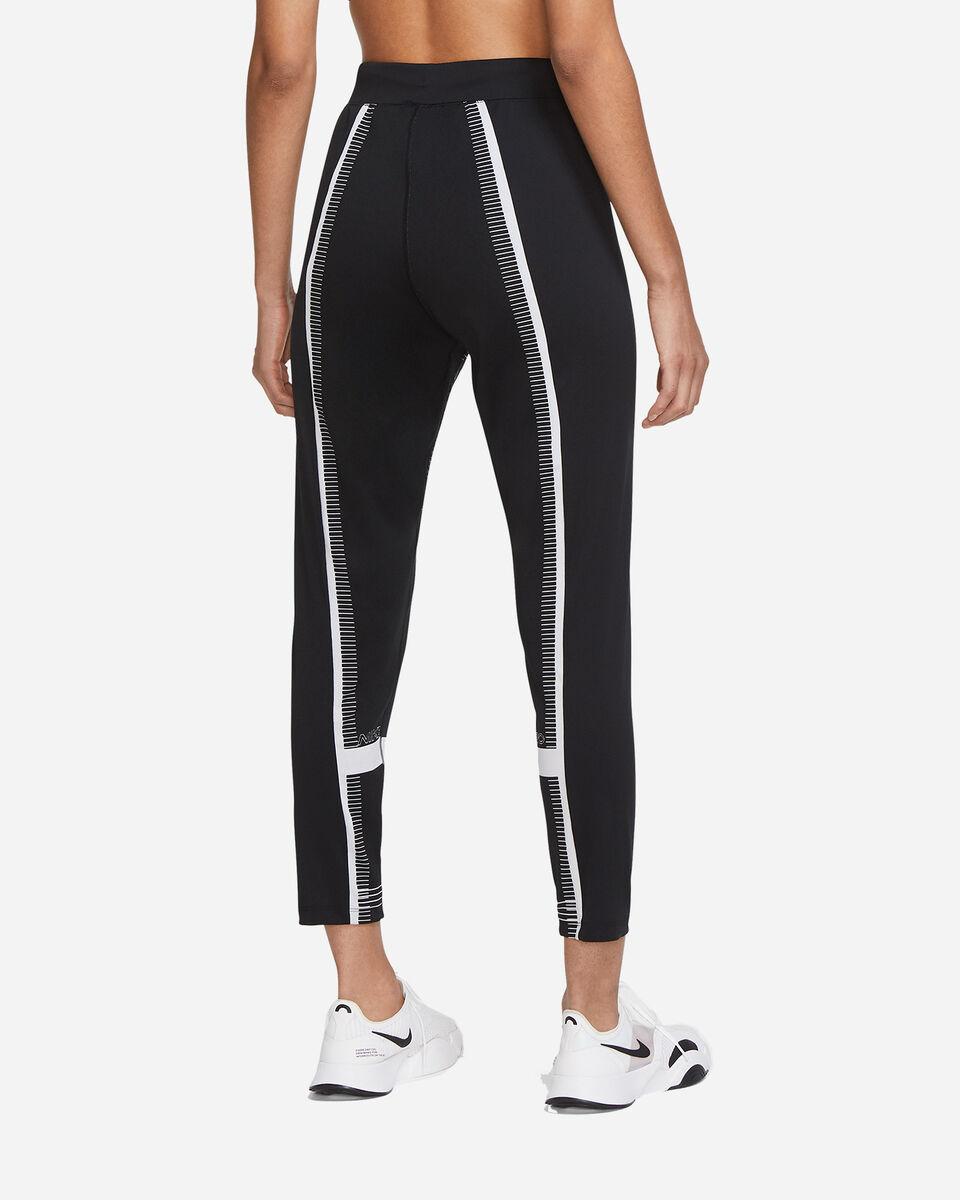 Pantalone training NIKE JERSEY W S5230995 scatto 1