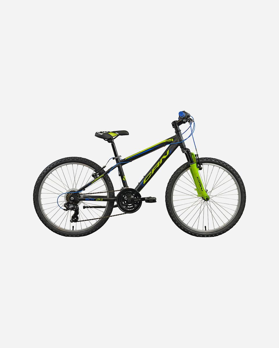 Bici junior CARNIELLI BIKE 24 JR S4081411|1|UNI scatto 0