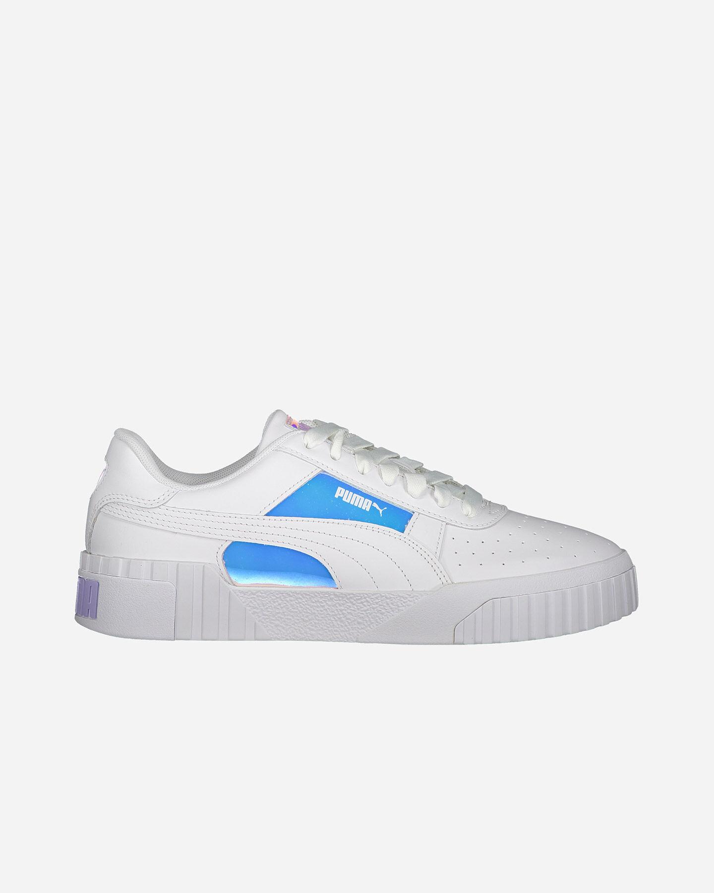 Scarpe sneakers PUMA CALI SHINE W S5172902 scatto 0