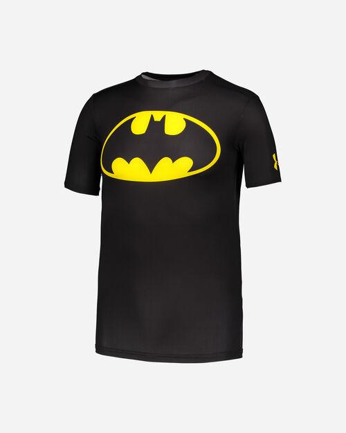 T-Shirt training UNDER ARMOUR ALTER EGO BATMAN M