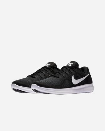 Scarpe sneakers NIKE FREE RUN 2 W cfd64667aac
