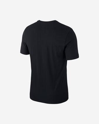 T-Shirt NIKE JORDAN CITY OF FLIGHT M