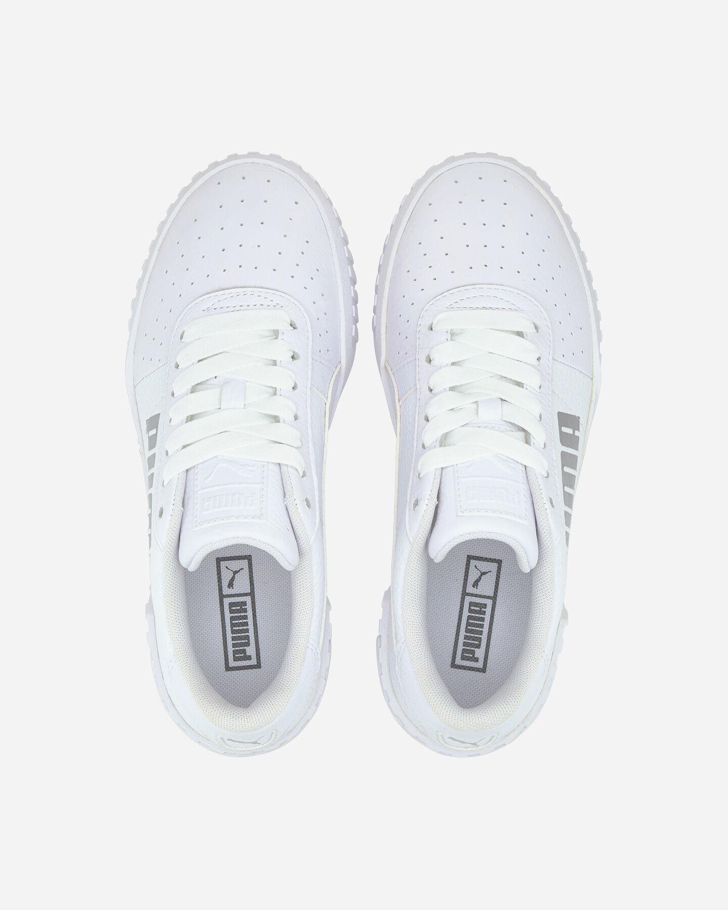 Scarpe sneakers PUMA CALI LOGO W S5173106 scatto 3