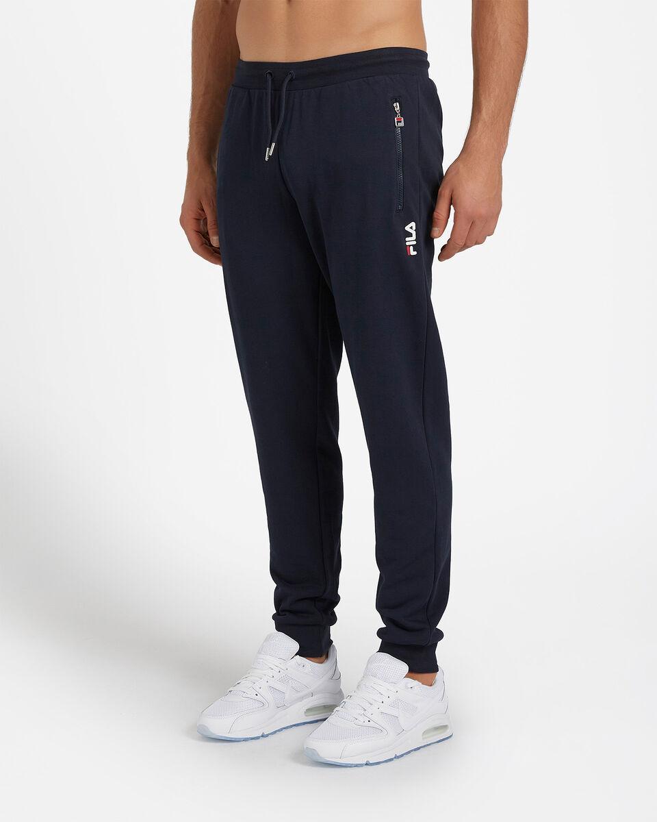 Pantalone FILA FNG C POLS M S4034288 scatto 2