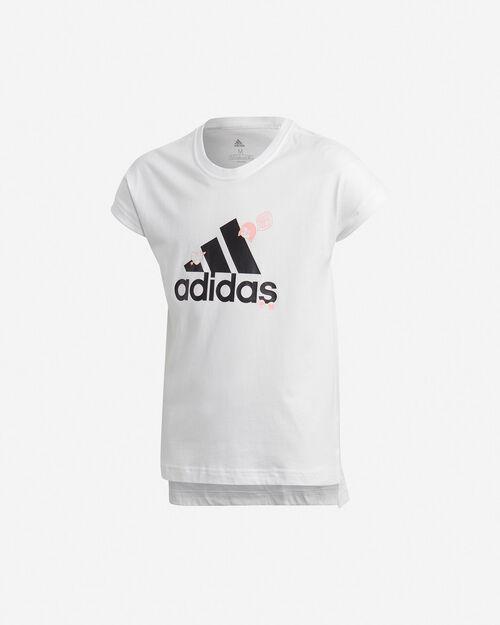 T-Shirt ADIDAS COLLEGIATE JR