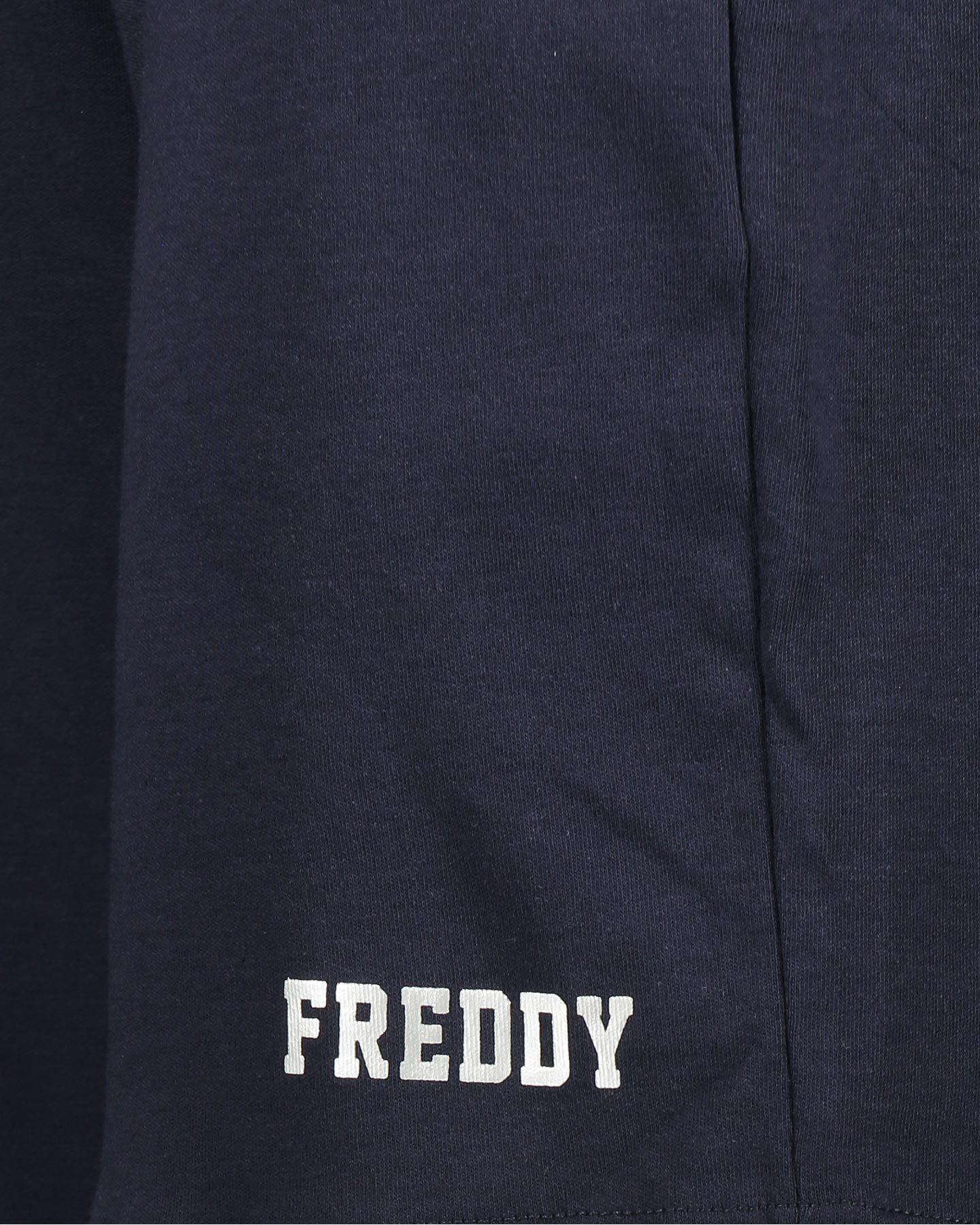 Pantaloncini FREDDY INTERLOCK W S5302144 scatto 3