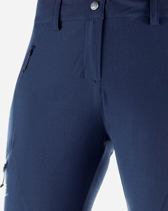 Pantalone outdoor SALOMON WAYFARER TAPERED W