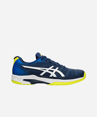 STOREAPP EXCLUSIVE uomo ASICS SOLUTION SPEED FF M