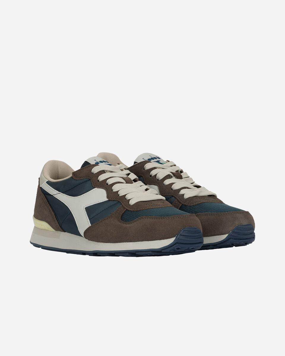 Scarpe sneakers DIADORA CAMARO RIFLE M S5226797 scatto 1