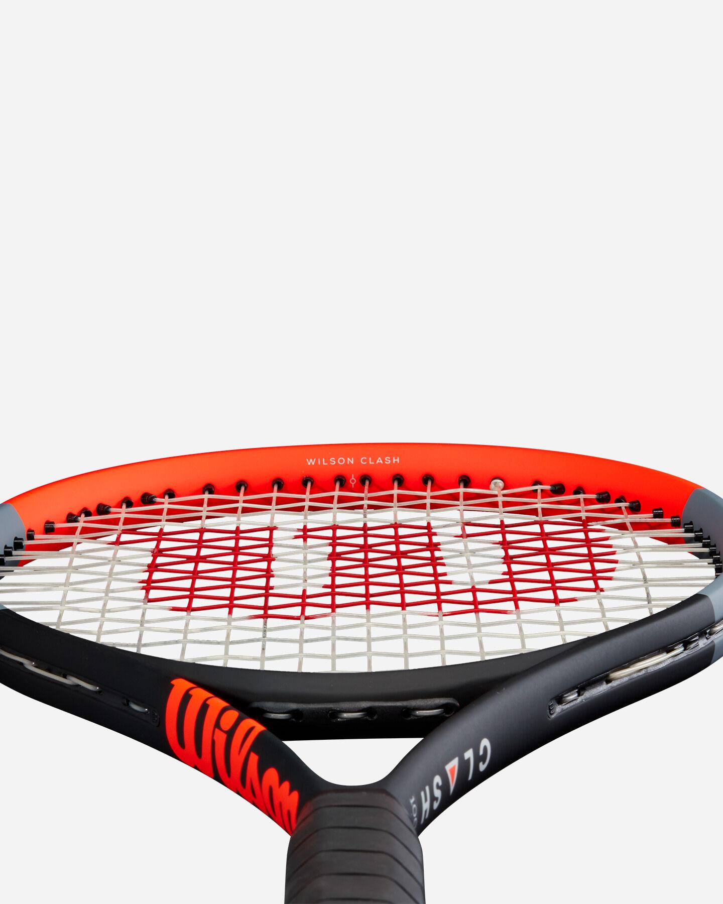 Telaio tennis WILSON CLASH 100L S5134243 scatto 3
