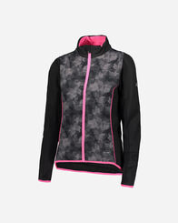 BLACK WEEK donna RUSH LADY WINDPROOF FULL ZIP W