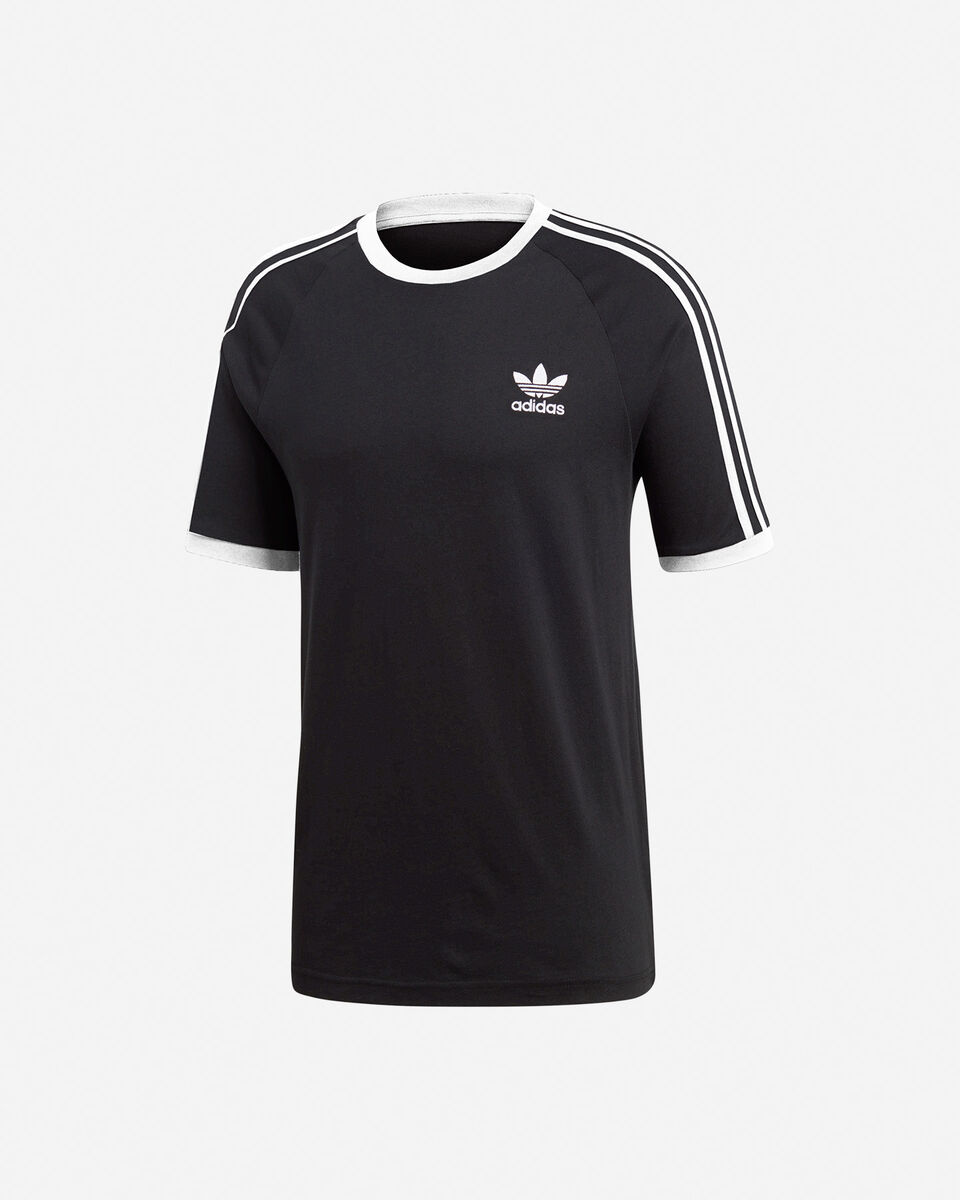 T-Shirt ADIDAS 3-STRIPES M S4043432 scatto 5