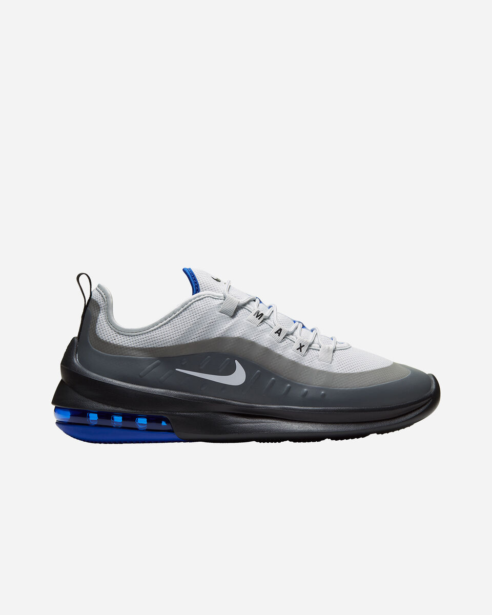 Scarpe sneakers NIKE AIR MAX AXIS M S5161251 scatto 0