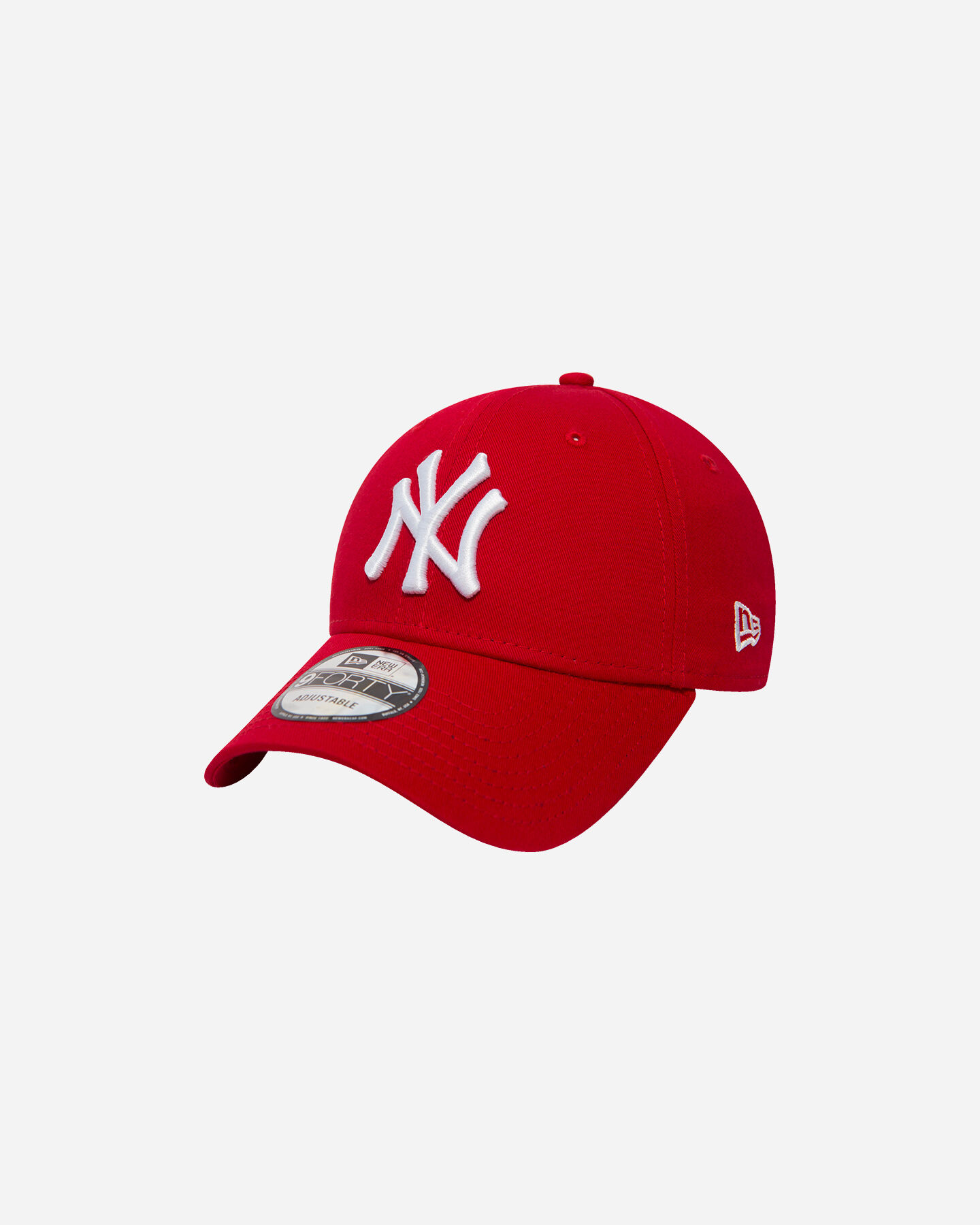 Cappellino NEW ERA 9FORTY LEAGUE NYY S1297083 scatto 0