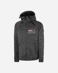 WINTER LAST CALL uomo MISTRAL HOODIE M