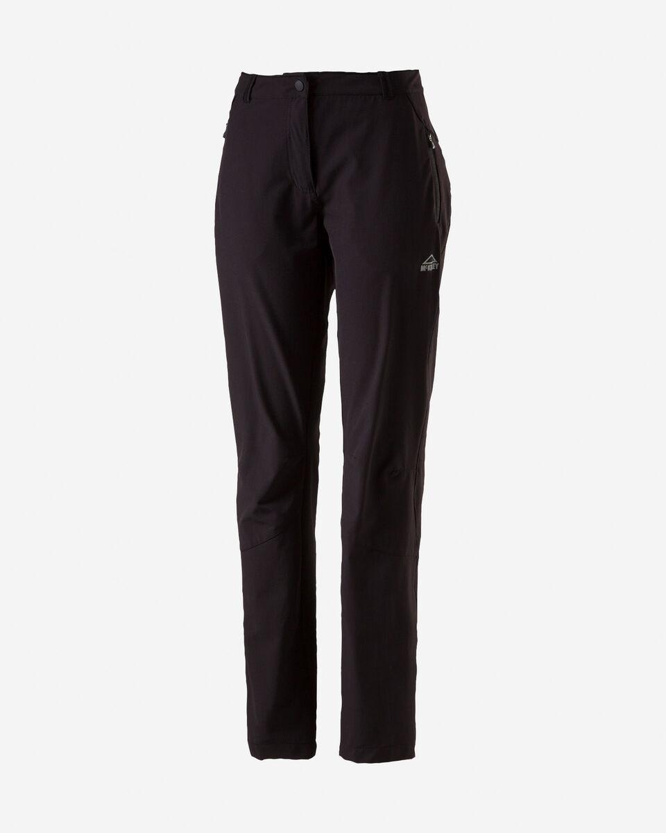 Pantalone outdoor MCKINLEY CASSY W S2004334 scatto 0