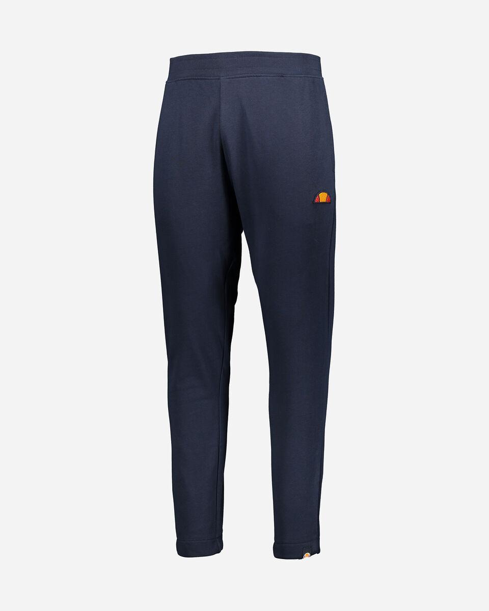 Pantalone ELLESSE JOGGER M S4087813 scatto 4