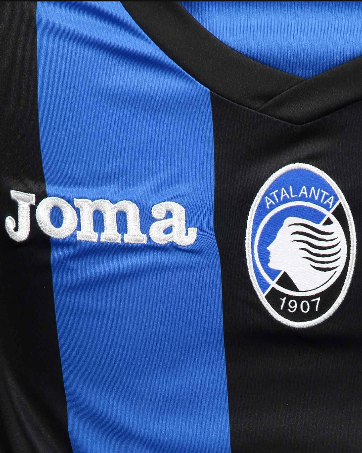 Maglia Calcio Joma Atalanta Home M TL.401011.17 | Cisalfa Sport