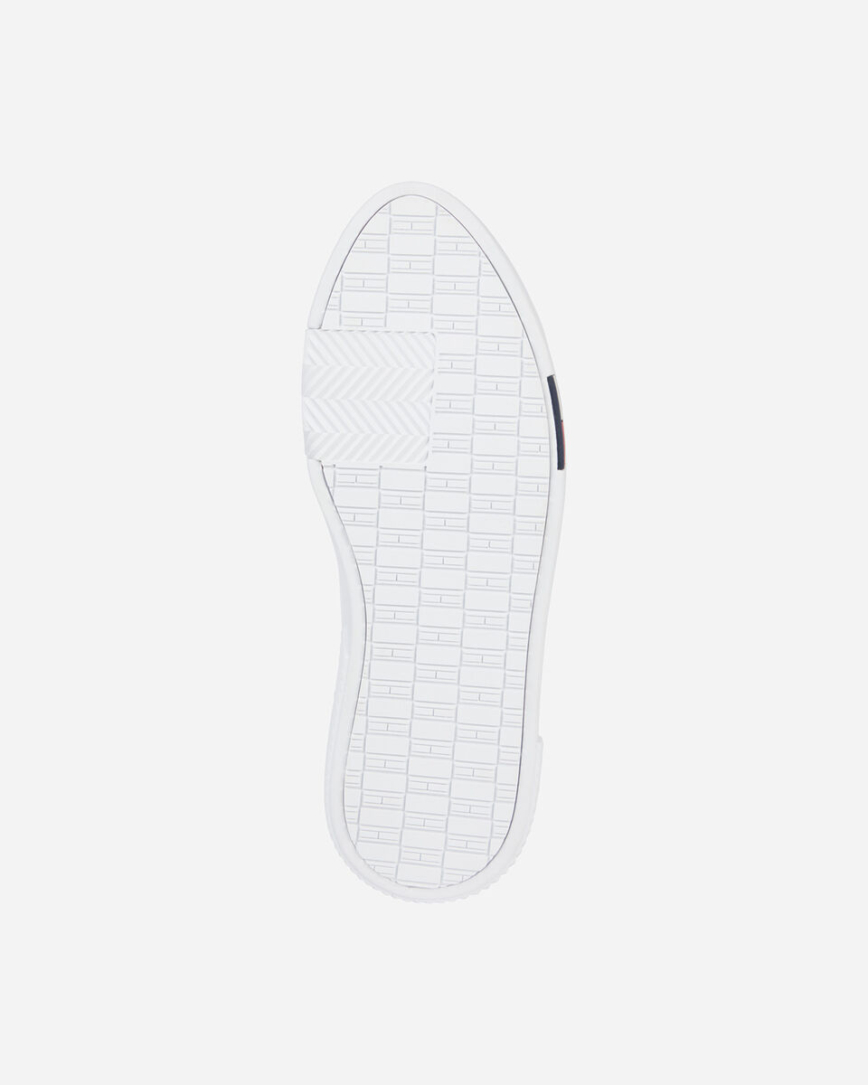 Scarpe sneakers TOMMY HILFIGER FASHION W S4088118 scatto 1