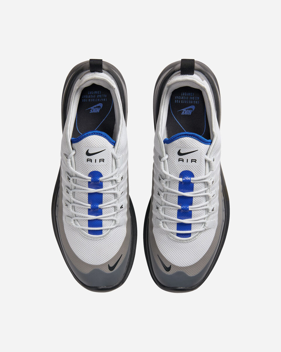 Scarpe sneakers NIKE AIR MAX AXIS M S5161251 scatto 3