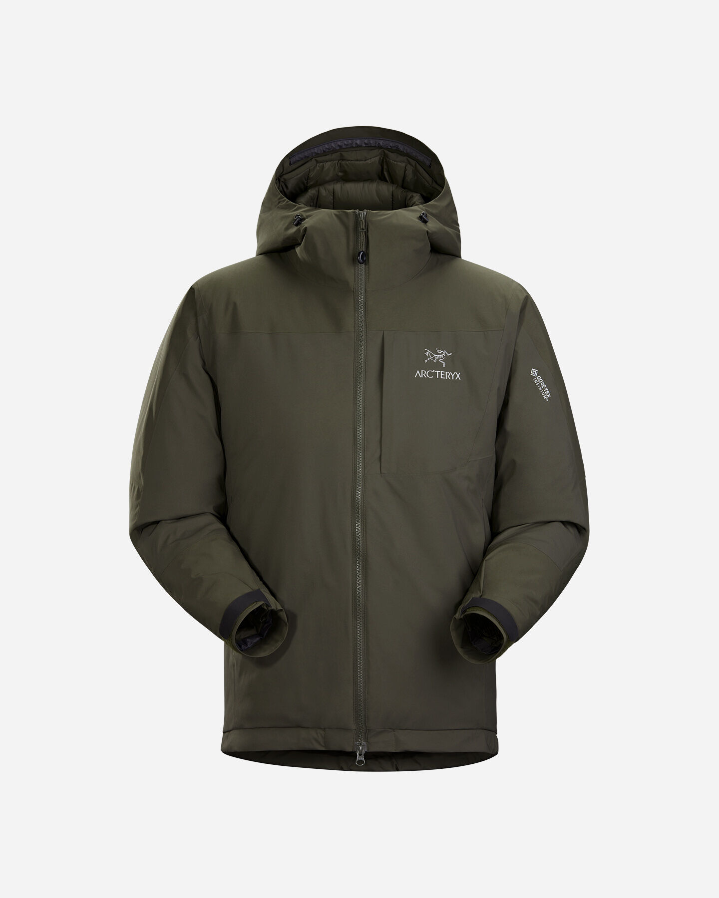 Giacca outdoor ARC'TERYX KAPPA GTX  M S4083247 scatto 0