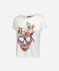 STOREAPP EXCLUSIVE donna MISTRAL SKULL W