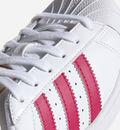 Scarpe sneakers ADIDAS SUPERSTAR JR GS