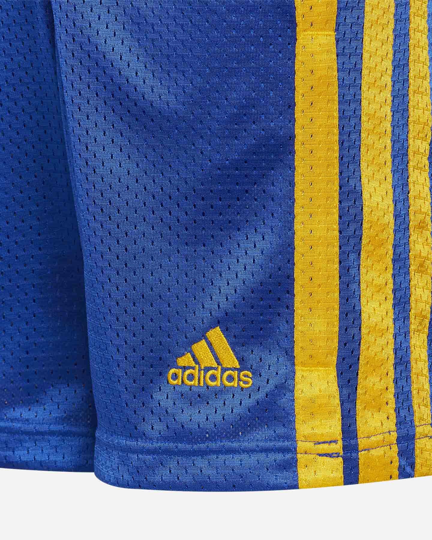 Pantaloncini basket ADIDAS LGD JR S5272031 scatto 3
