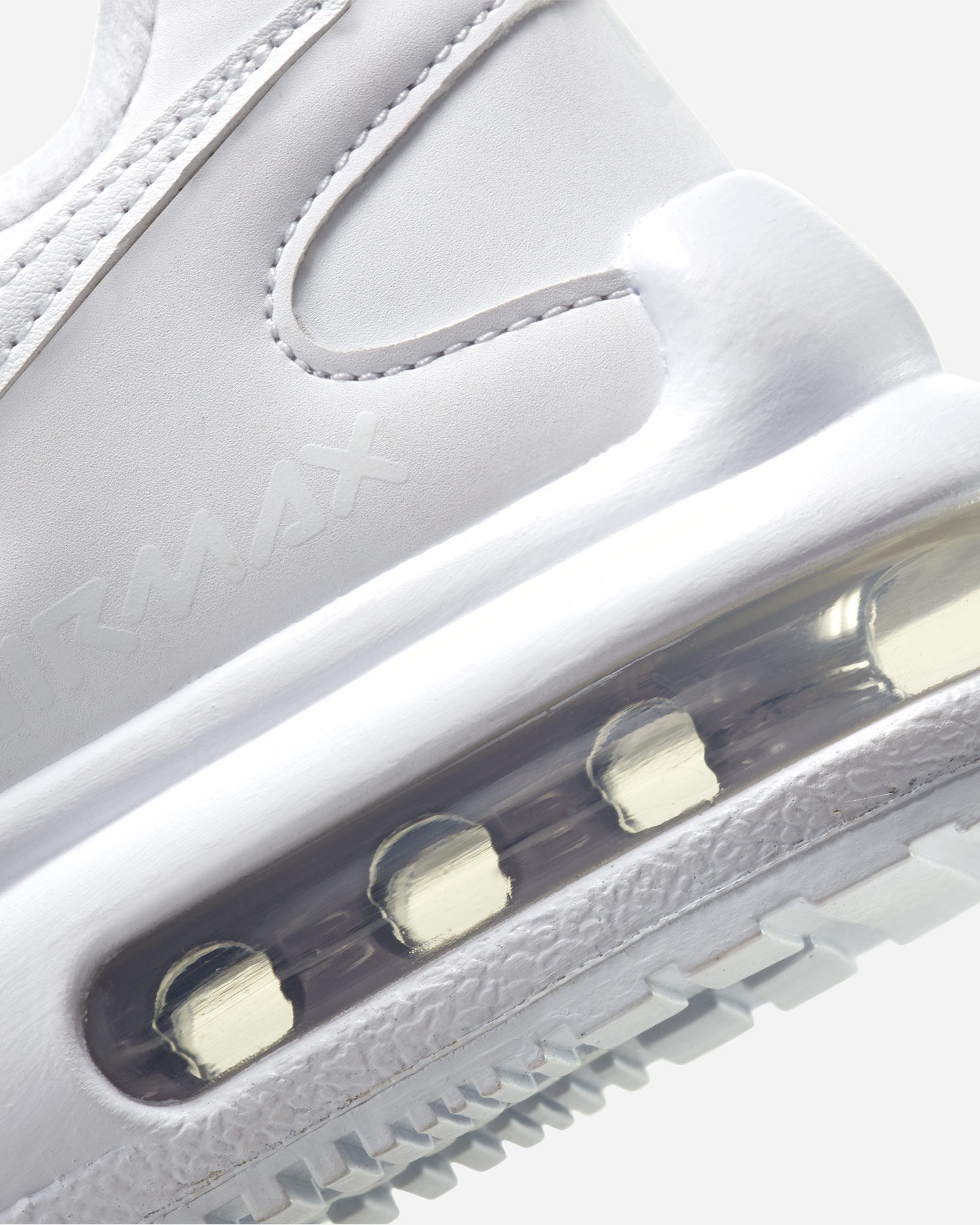 Scarpe sneakers NIKE AIR MAX WRIGHT JR GS S5162448 scatto 5
