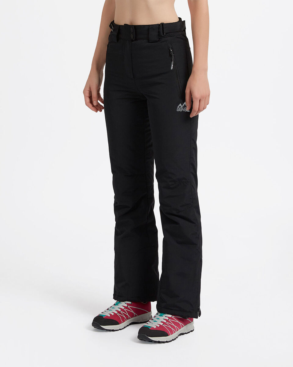 Pantalone sci 8848 SKI W S1328317 scatto 2