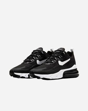 Scarpe sneakers NIKE AIR MAX 270 REACT W