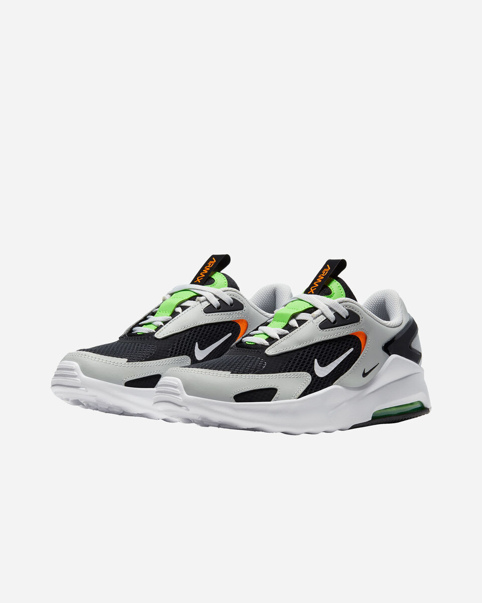 Scarpe sneakers NIKE AIR MAX BOLT GS JR S5268400 scatto 1