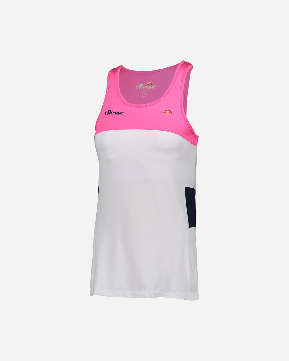 T-Shirt tennis ELLESSE TENNIS W S4075626 scatto 0