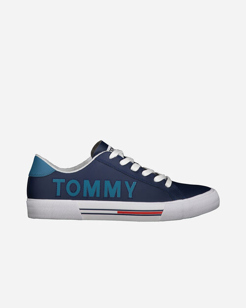 Scarpe sneakers TOMMY HILFIGER CUT OUT M