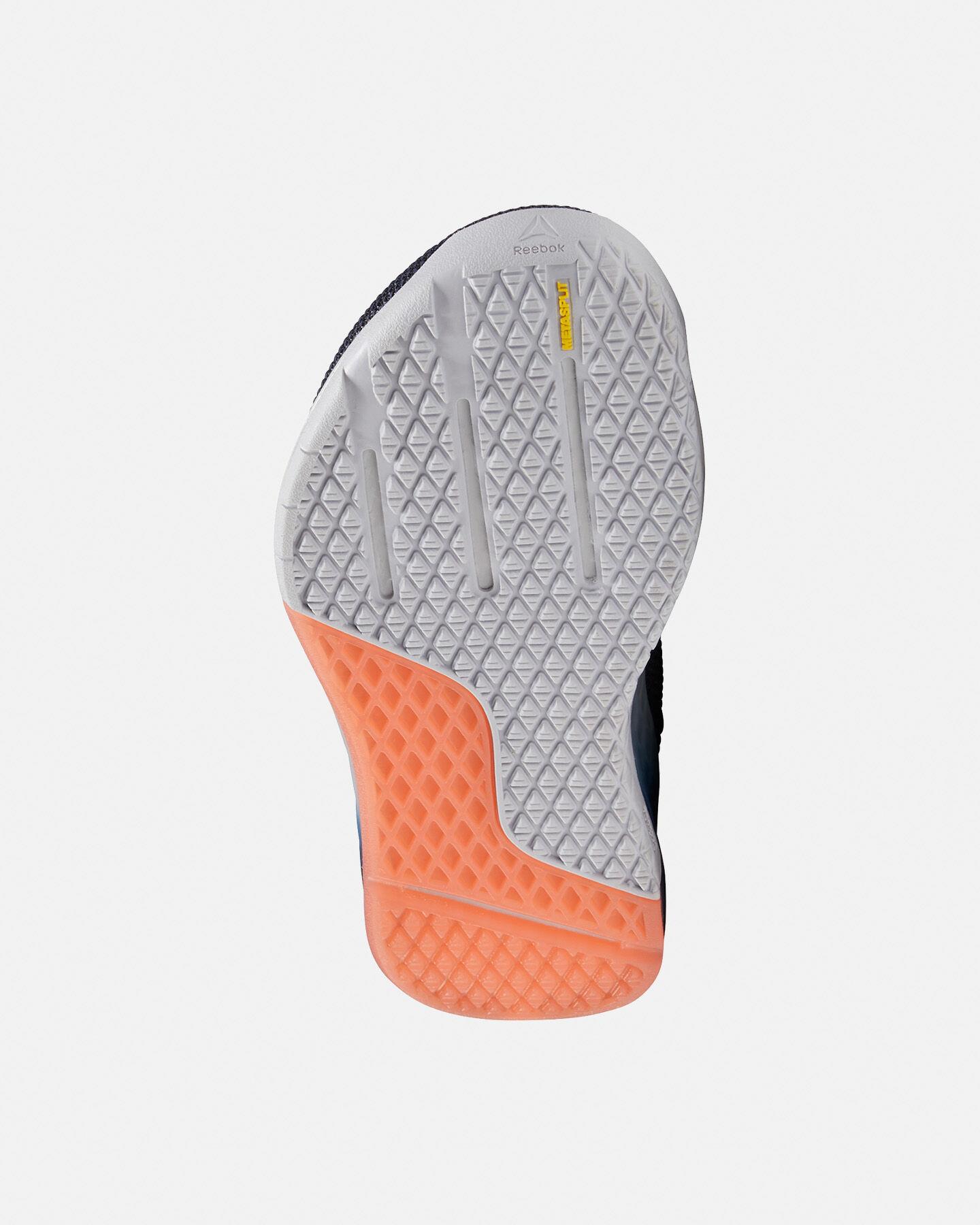 Scarpe sportive REEBOK NANO 9.0 W S5146765 scatto 3